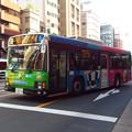 #5594 都営バスC-A589 2019-9-27