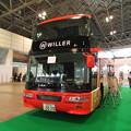 Photos: #5597 ウィラー東京 レストランバス 2019-10-17
