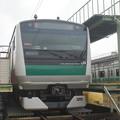 Photos: #5613 E233系 宮ハエ131F 2019-10-19