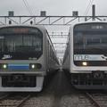 Photos: #5620 70-020F@C#70-029・Mue-Train 2019-10-19