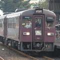 Photos: #5645 わたらせ溪谷鐵道わ89 311+わ89 313 2006-10-28