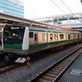 Photos: #5698 埼京線E233系 宮ハエ111F 2019-11-4