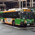 Photos: #5738 都営バスP-Z512 2019-10-22