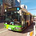 Photos: #5739 都営バスZ-S152 2019-10-23
