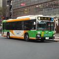Photos: #5743 都営バスR-C272 2019-10-28