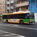 Photos: #5744 都営バスT-D359 2019-10-29