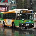 Photos: #5745 都営バスP-S663 2019-10-29