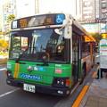 Photos: #5746 都営バスP-R585 2019-11-1