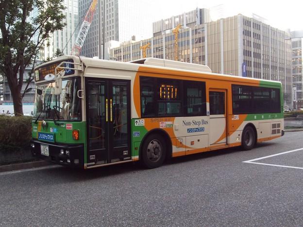 #5747 都営バスS-P531 2019-11-1