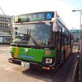 Photos: #5770 都営バスZ-E445 2019-11-9
