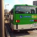 Photos: #5771 都営バスZ-E445 2019-11-9