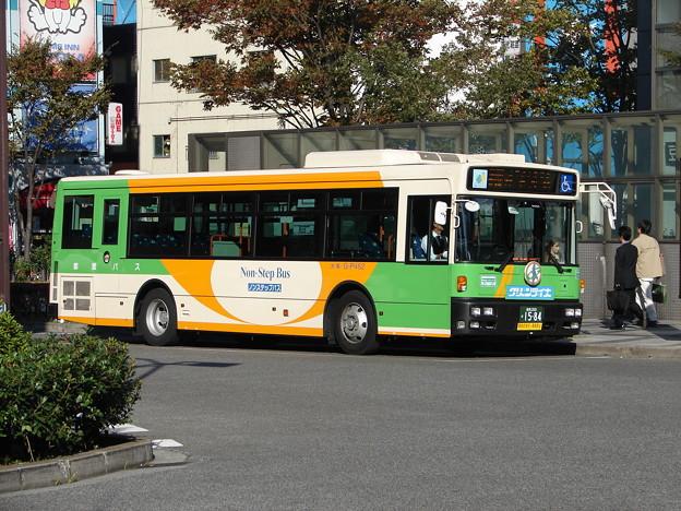 #5792 都営バスG-P452 2006-11-13