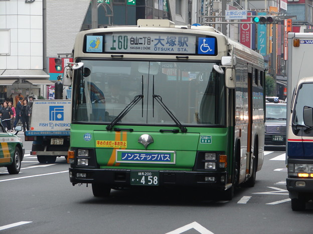#5797 都営バスG-H126 2006-11-6