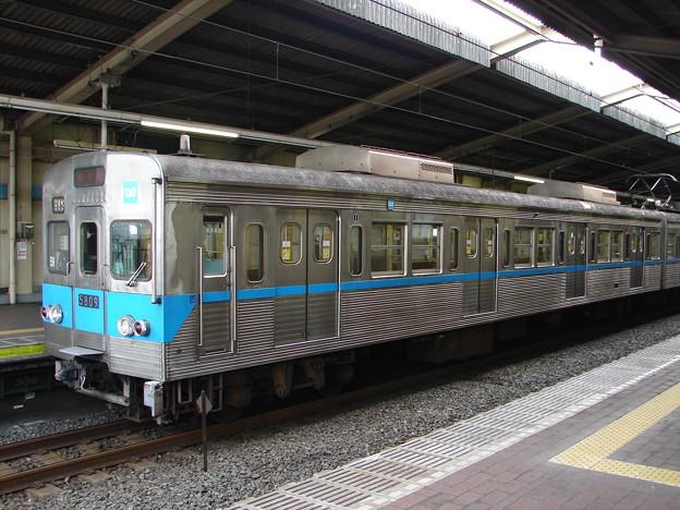 #5809 東西線クハ5809 2006-11-18