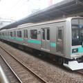 Photos: #5923 常磐緩行線209系1000番台 東マト82F 2018-10-13
