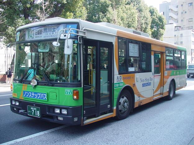 #6119 都営バスN-K469 2006-3-31