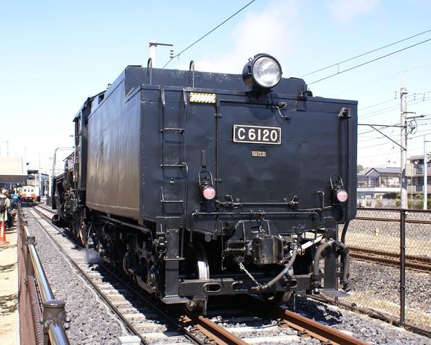 #6122 C61 20 2011-3-5