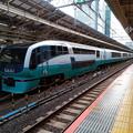 Photos: #6137 251系 宮オオRE-4F 2020-1-7