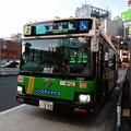 #6144 都営バスB-D355 2020-1-9