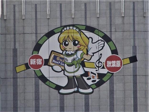#6146 ヨドちゃん 2010-5-31