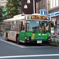 #6147 都営バスP-M136 2020-1-11