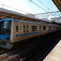#6153 小田急電鉄4056x10 2020-1-13