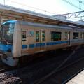#6154 小田急電鉄クハ4056 2020-1-13