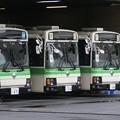 #6168 都営バス訓練車K471,N316,K484 2020-1-26