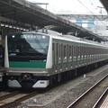 Photos: #6191 埼京線E233系 宮ハエ135F 2020-1-12