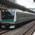 Photos: #6192 埼京線E233系 宮ハエ135F 2020-1-12