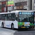 Photos: #6220 都営バスZ-H181 2007-1-1
