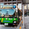 Photos: #6221 都営バスN-B744 2020-2-7