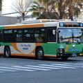 Photos: #6227 都営バスY-M219 2007-1-7