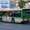 Photos: #6228 都営バスS-N372 2007-1-7