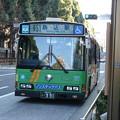 Photos: #6239 都営バスP-L775 2007-1-10