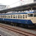 #6248 クハ111-2067 2007-1-16
