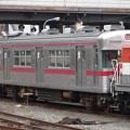 #6253 長野電鉄モハ3501 2007-1-20