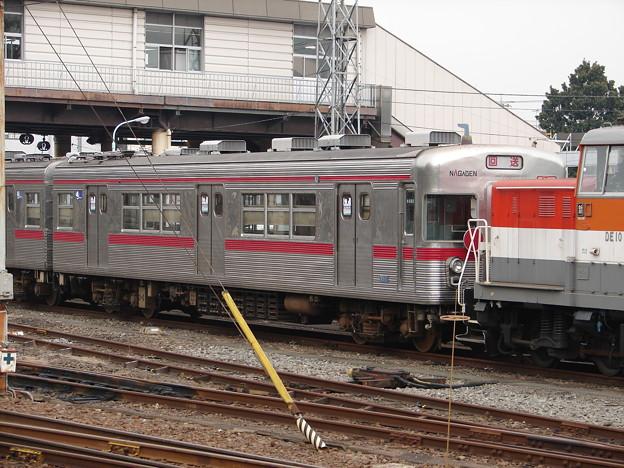 #6255 長野電鉄モハ3501 2007-1-20