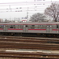 #6256 長野電鉄モハ3501 2007-1-20