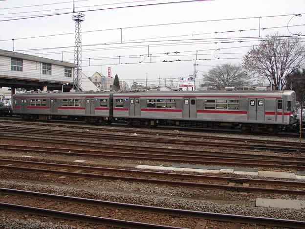 #6257 長野電鉄モハ3501-モハ3511 2007-1-20