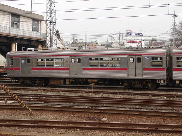 #6258 長野電鉄モハ3511 2007-1-20