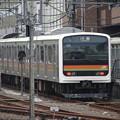 #6261 209系 宮ハエ カワ61F 2007-1-20