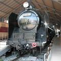 #6262 旧国鉄C62 26 2003-7-20