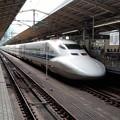 #6266 東海道新幹線700系 JR西日本B5F 2020-2-22