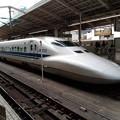 #6267 新幹線724-3005 2020-2-22