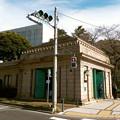 #6268 京成電鉄 旧博物館動物園駅跡 2020-2-22