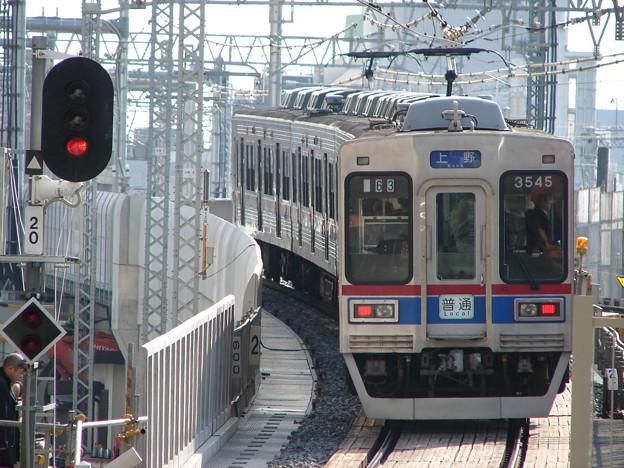 #6269 京成電鉄3545F 2007-2-1