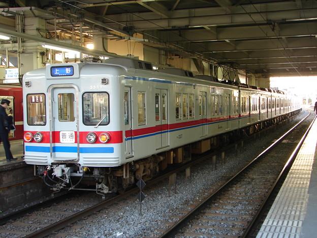 #6271 京成電鉄3337F 2007-2-5