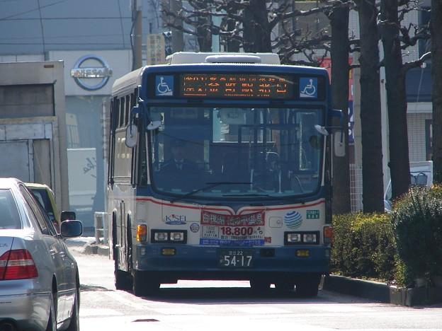 #6277 京成バスC#8212 2007-2-5