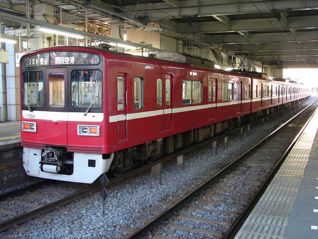 #6280 京急電鉄1725F@デハ1730 2007-2-5